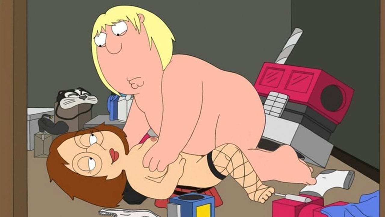 Watch Family Guy Cartoon Porn