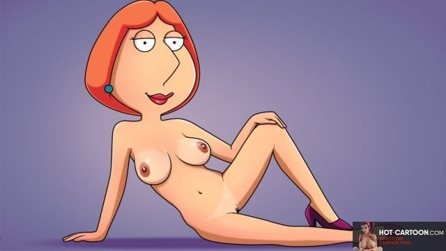 Family Guy Lois Naked Porn Video