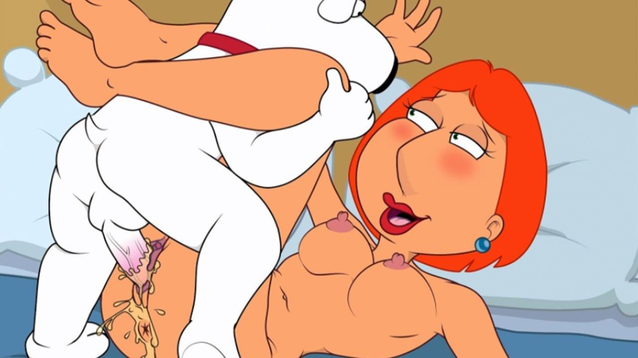 Family Guy Porn Stewie