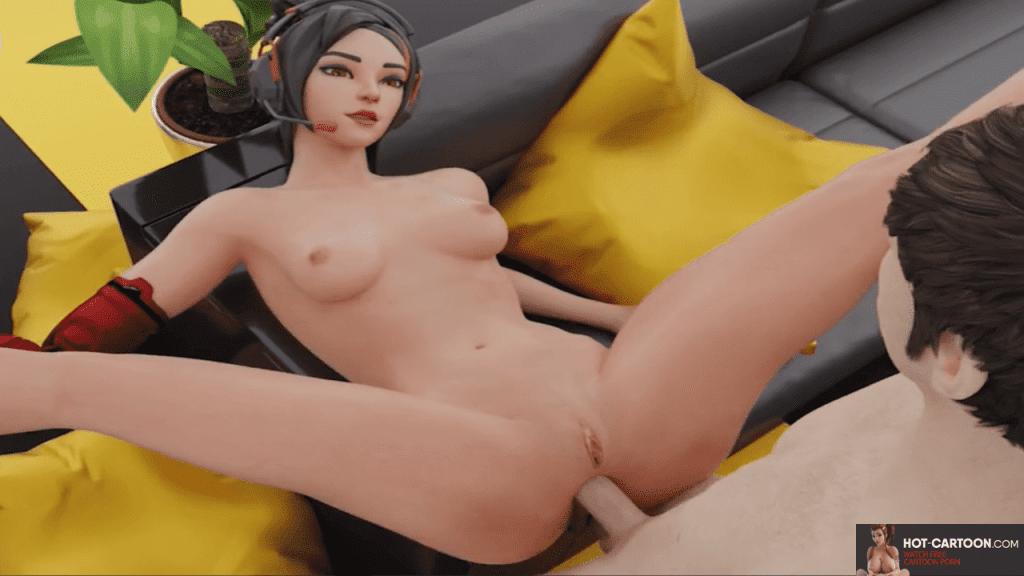 Fortnite demi porn